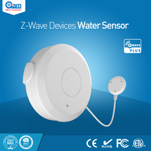 NEO Coolcam NAS-WS01Z Smart Home Z-Wave Plus Flood Sensor Compatible with Z-wave 300 series and 500 series Home Automation