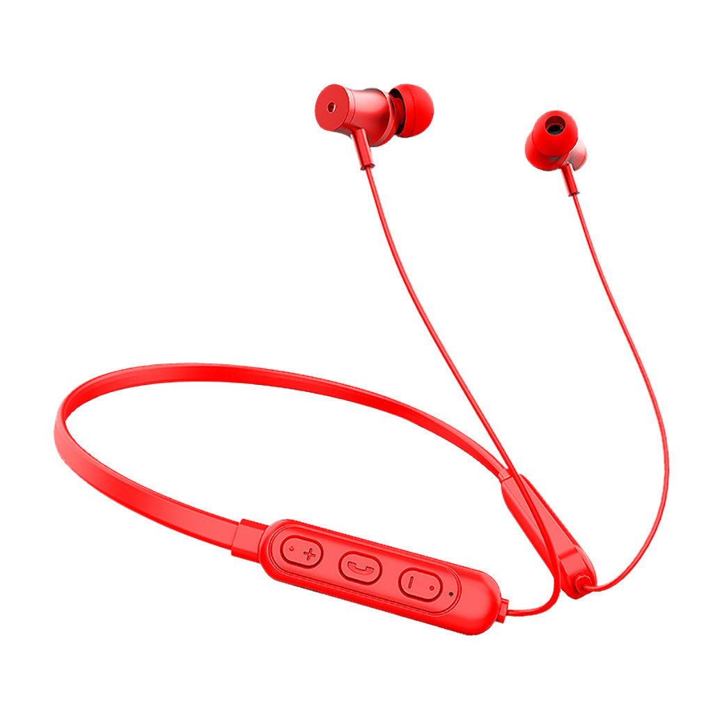 HIPERDEAL 2019 New Bluetooth Earphones Magnetic Wireless Sport Headphone For iPhone/Android Headset  Jn14