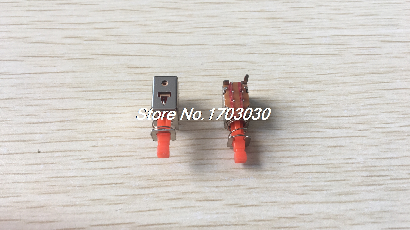 10 Pcs Self Lock Latching Uni-Direction PCB Push Button Switch DPDT 6 Pin g65y high quality 30pcs lot square 8x8x13mm 6 pin dpdt mini push button self locking switch g65 multimeter switch hot sale 2017