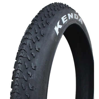 free shipping kenda K1188 26*4.0 HIGH Quality Bicycle Tire snow bike part 60TPI 30PSI Country Tire 1440G bicycle inner tube - DISCOUNT ITEM  20 OFF Sports & Entertainment
