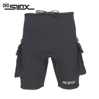 3mm Neoprene Men Scuba Diving Wetsuit Shorts Swimming Swimwear Surfing Tights Leggings Wetsuit Windsurfing Man