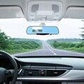 """4.3 """"1080 p Dual Lens Gravador De Vídeo Traço Cam Espelho Retrovisor Câmera Do Carro DVR E # A"""