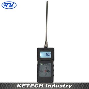 Portable Digital Capacitive Moisture Meter Tester MS350