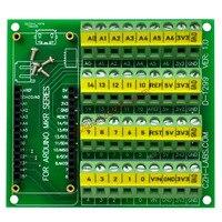 CZH-LABS Screw Terminal Block Breakout Module Board for MKR.