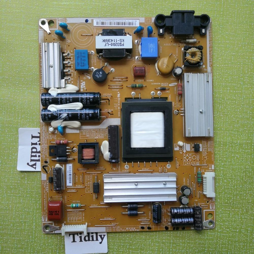 Samsung original TV Power supply PD32A0-LF KS-1143AAK BSM BN44-00460A LD320BBGC-CA power board UA32D5000PR TV power board bn44 00460a ua32d5000pr ld320bbgc ca power board