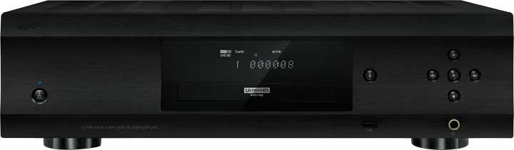 R-001 OPPO UDP-205 4K UHD Blu-ray 3D DVD DVD-Audio SACD and CD Audiophile Blu-ray Disc Player China Version 110V/220V germin ation cd dvd blu ray