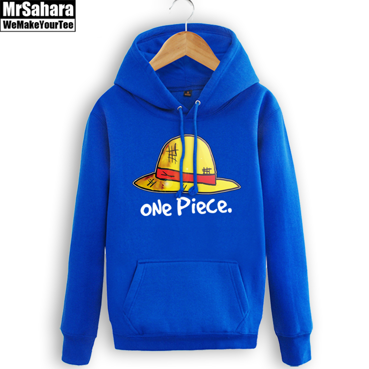ONE PIECE Luffy Pullover Jacket Coat Hoodies ONE PIECE Trafalgar Law Sweatshirts