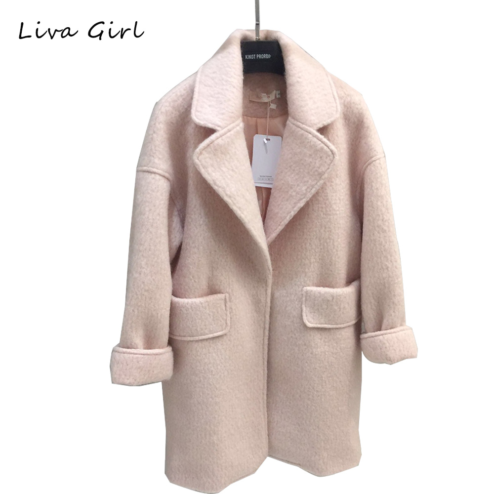 Online Get Cheap Pink Coats -Aliexpress.com | Alibaba Group