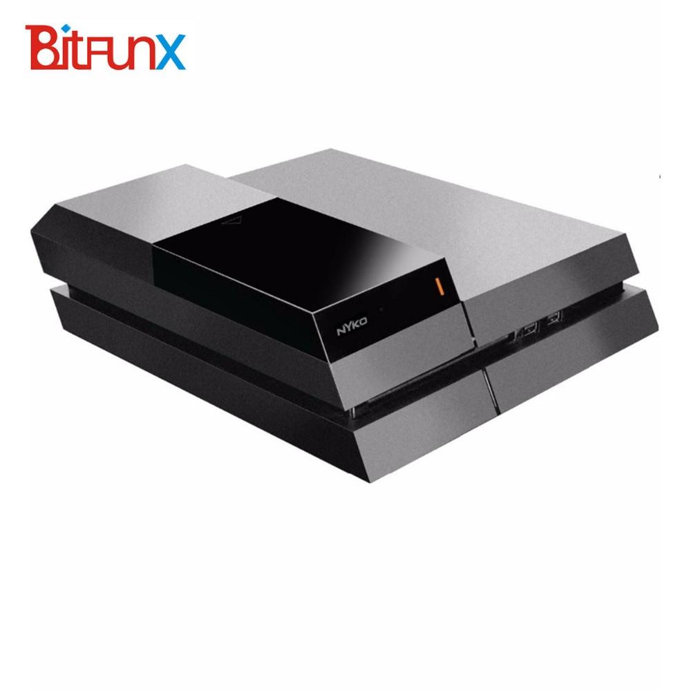 NYKO PS4 Données Banque Playstation 4 capacité de stockage Disque Dur Gaming led Supplémentaire 3.5 pouces HDD Extender