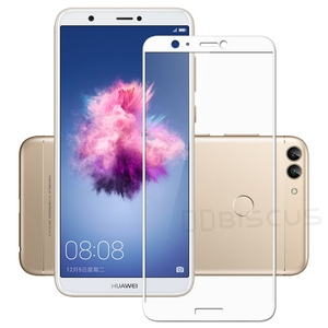 Image 3 - Protecteur à couverture complète pour Huawei, P