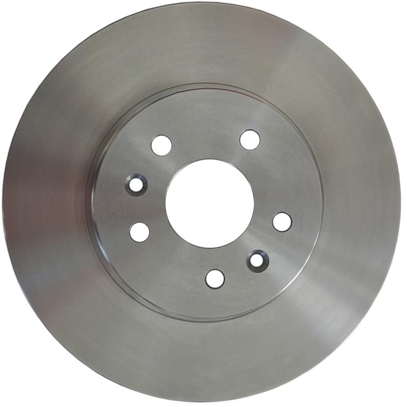 2pcs/lot Ferodo Car front  Brake Disc For CR-V  DDF2280P-D 2pcs lot ferodo car front brake disc for volkswagen polo 1 4 1 6 lavida bora golf 4 ddf929 d