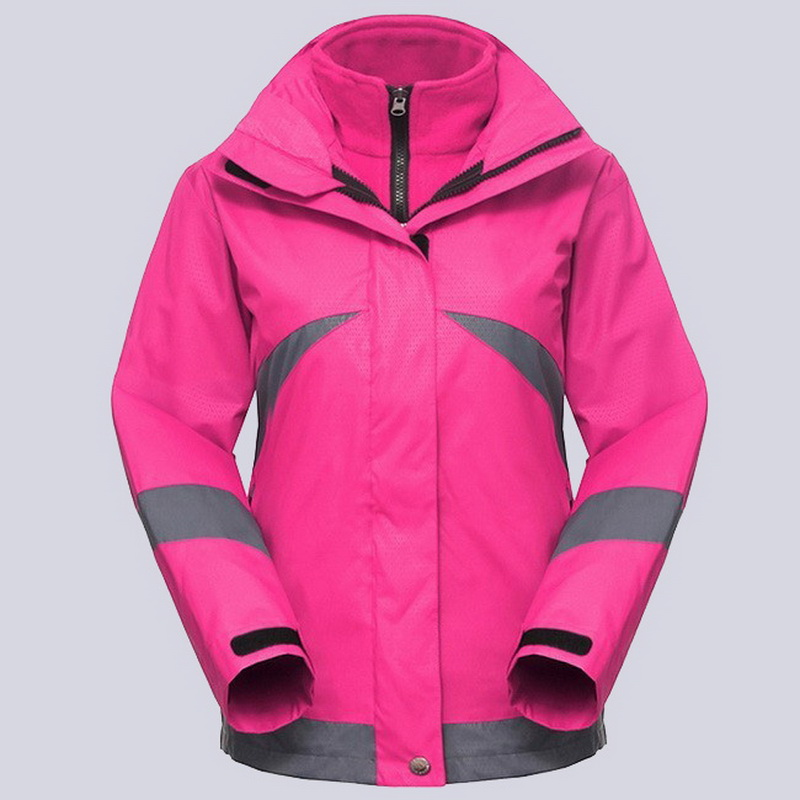 Warm Rain Coats