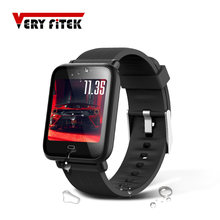 Original Q9 Fitness Bracelet Watch Blood Pressure Heart Rate Monitor IP67 Waterproof Smart Band Activity Trakcer Wristband(China)