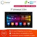 Ownice K1 K2 K3 2G Оперативная память Octa Core android 8,1 поддержка 4G SIM сети LTE DAB + Радио 2 din универсальный автомобильный DVD плеер с gps-навигатором dvd