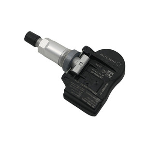 Image 3 - סט 4 אוטומטי רכב TPMS צמיג לחץ חיישן צג 52933 D4100 433 Mhz עבור אופטימה Sportage סורנטו בראשית Ioniq 52933D4100