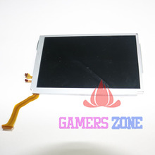 2015 Version For Nintendo NEW 3DS XL Top Up LCD Screen Replacement Repair Part