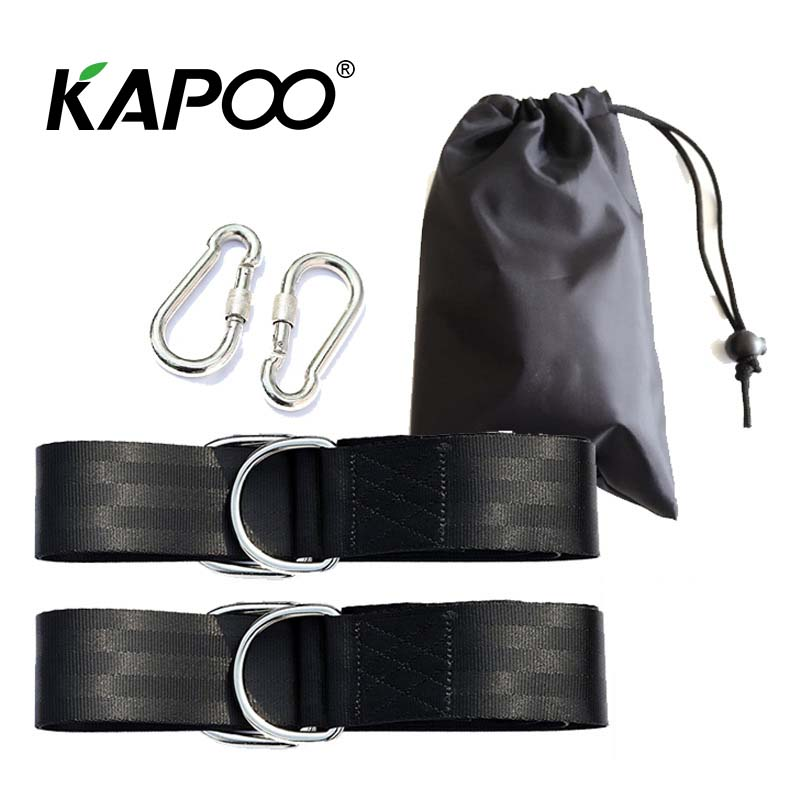 Outdoor Leisure Hammock Strap High Quality Alloy Strap Outdoor Hammock Strap Camping Outdoor Adventure High Quality Strap eyki h5018 high quality leak proof bottle w filter strap gray 400ml
