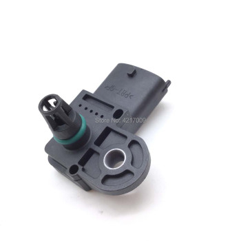 0281002680 0281 002 680 Manifold Absolute Intake Air Boost Pressure Map Sensor For Ford Mazda BT-50 BT50 2.5 MRZ-CD 3.0 CDVi image