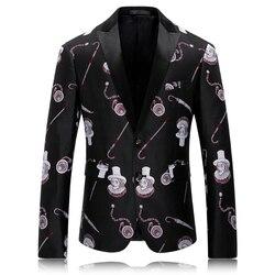 2017 new men blazer urban fashion designer brand hip hop classic slim cartoon printing blazer masculino.jpg 250x250