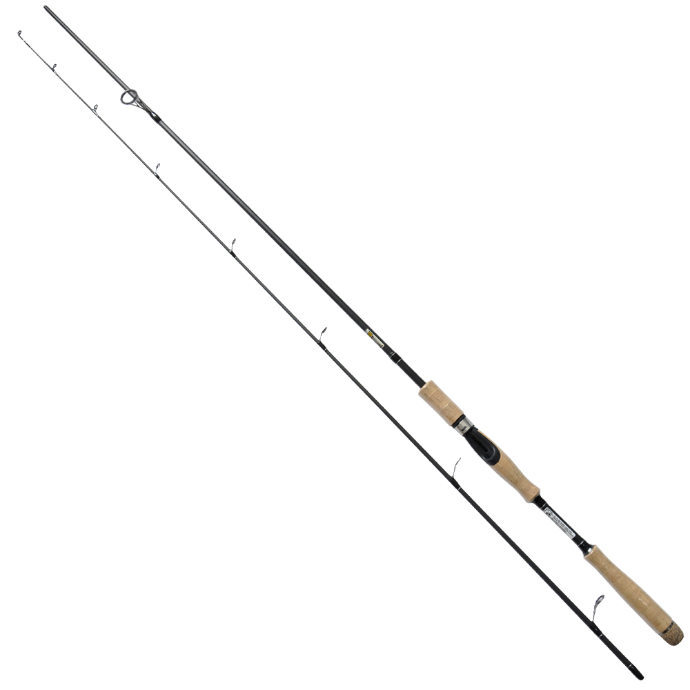 99% Carbon 2.4M Portable Fishing Rod Spinning Fish Hand Rod Fishing Tackle Sea Rod Ocean Rod
