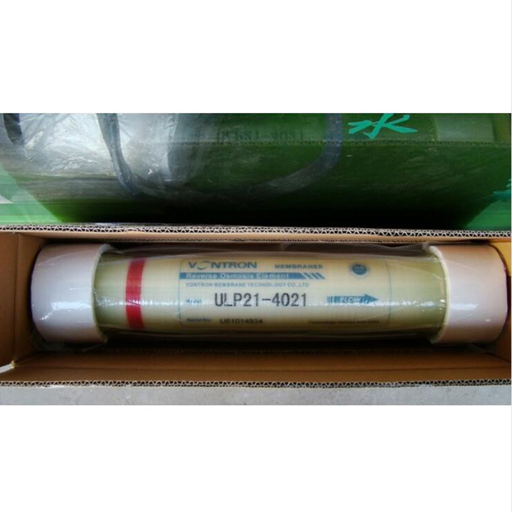 On sale VONTRON Reverse Osmosis Membrane Ultra Low Pressure RO Membrane ULP21-4021 цена 2017