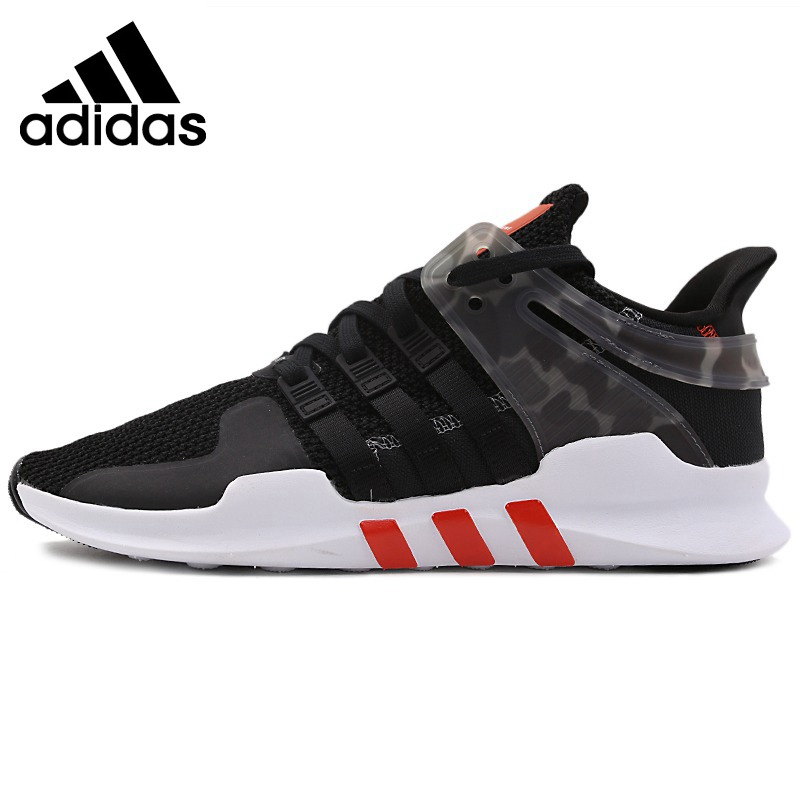 Official Original Adidas Originals EQT SUPPORT ADV Men's Skate Shoes Sneakers Outdoor Jogging Fashion Lightweight Rubber AQ1043