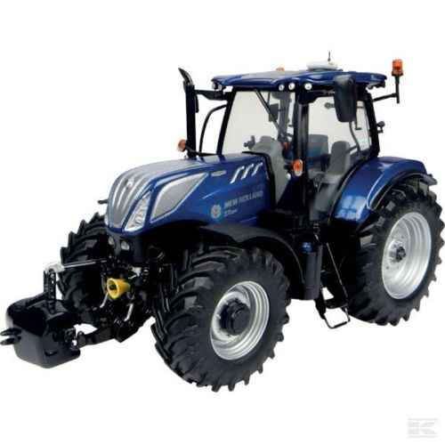 UH-4976 1:32 New Holland T7.225 Traktor Mainan