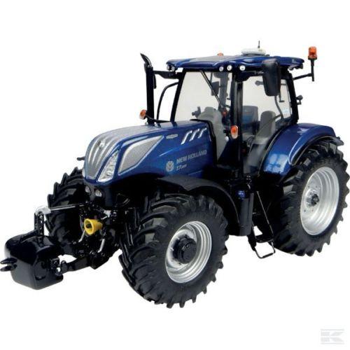 UH 4976 1:32 New Holland T7.225 Trattore giocattolo-in Macchinine in metallo e veicoli giocattolo da Giocattoli e hobby su  Gruppo 1