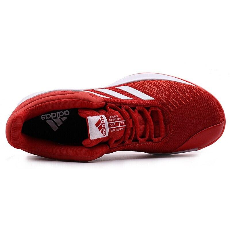 Adidas Pro Spark Low Rojo