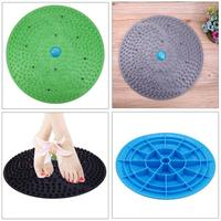 Massager Cushion Mat Shakti Massager Relieve Acupressure Mat Body Pain Acupuncture Spike Yoga Mat Relieve Stress