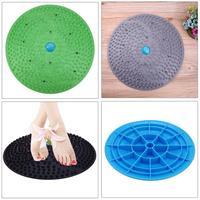 Massager Cushion Mat Shakti Massager Relieve Acupressure Mat Body Pain Acupuncture Spike Yoga Mat Relieve Stress
