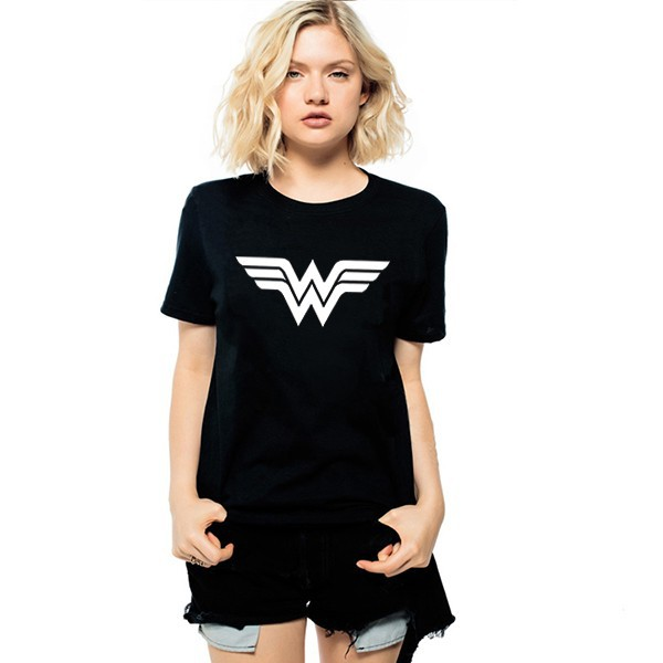 Wonder Woman T shirt 10