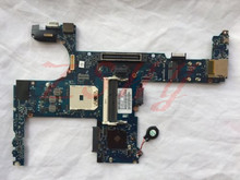 for HP 6465b laptop motherboard ddr3 658544-001 658545-001 Free Shipping 100% test ok цена