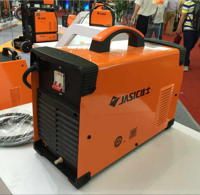 WSME-200 tig welding machine with accessories