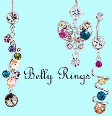 Belly-Rings