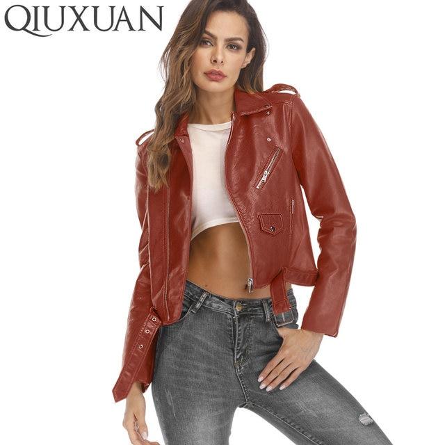 5f65447c6f QIUXUAN-Femmes-PU-Veste-En-Cuir -Court-Streetwear-Manteau-Mode-Printemps-Automne-Femmes-Manteau-Locomotive-Vestes.jpg_640x640q90.jpg