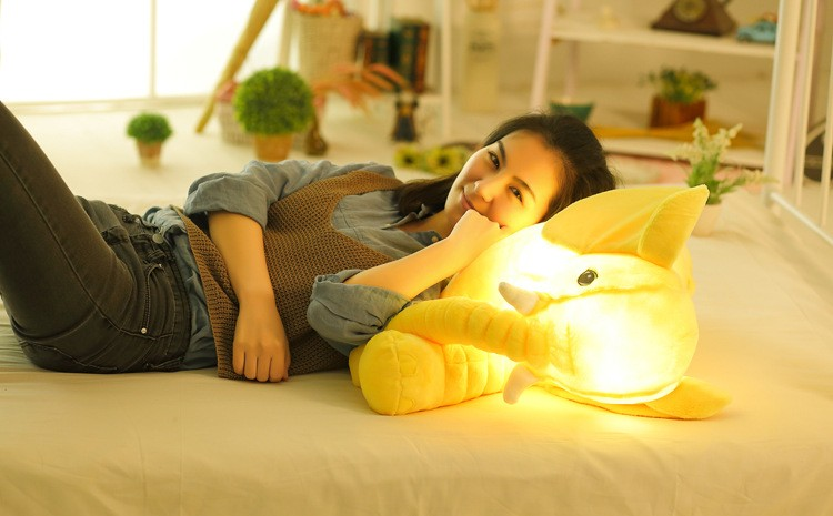 60cm-Elephant-appease-plush-soft-baby-pillow-with-light-and-sound-2016-New-Large-High-quality (1)