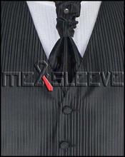 New arrival free shipping Mens Suit Tuxedo Dress Vest vest ascot tie handkerchief cufflinks