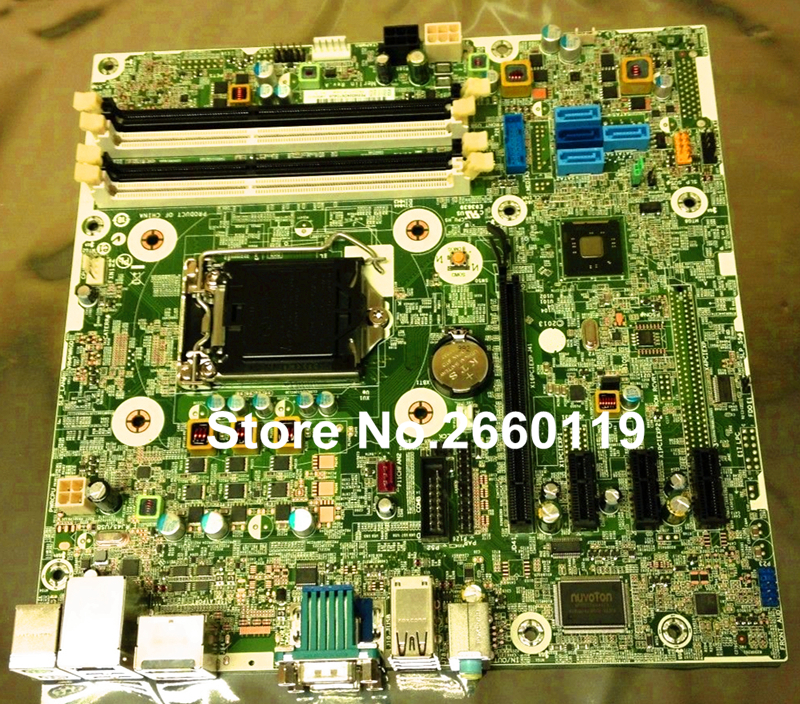 Desktop motherboard for HP 696549-003 795972-001 LGA1150 system mainboard fully tested and perfect quality