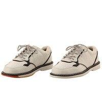 Men Bowling Shoes Women Comfortable Cushioning Lightweight Sneakers Platform Good Quality Outdoor Walking Shoes AA10079