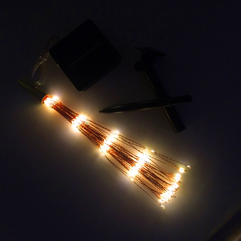 solar lamp string lights (1)