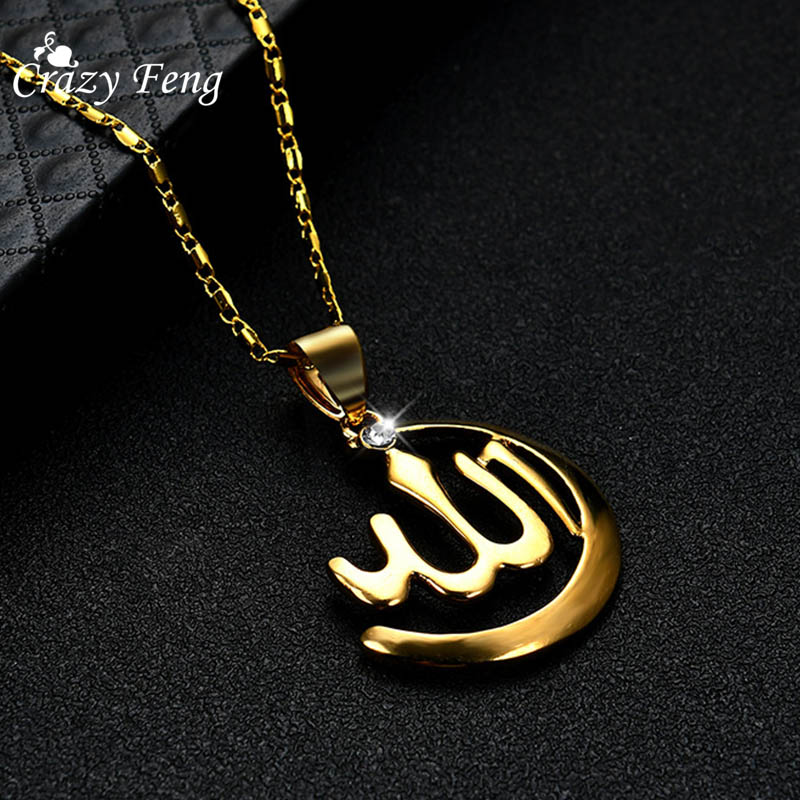 I LOVE YOU in 100 languages Rose Gold Pendant Necklace For Memory of LOVE TE8