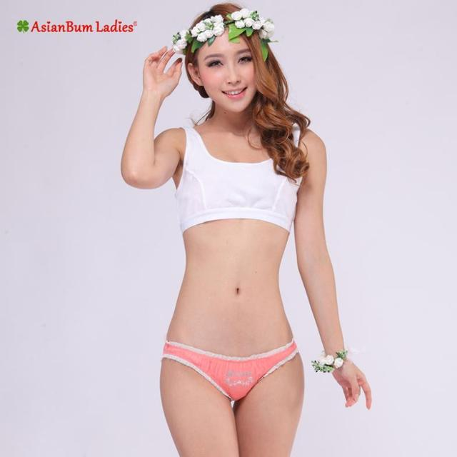 Asian panty pictures