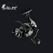 iLure1000-7000 Spinning Fishing Reel  5.2:1 7BB  Super Light Weight Max Drag 20 KG Carp Fishing