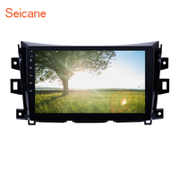 Seicane 2din Android 7.1 10.1Car Multimedia Player For Nissan NAVARA Frontier NP300 2011 2012 2013 2014 2015 2016 GPS Head Unit