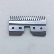 5 шт. 18 зубов Pet clipper Высокая картонная сталь движущиеся сменные лезвия подходит для oster A5 серии Сделано в Тайване