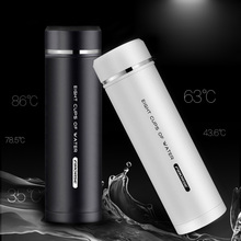 portable edelstahl vakuumflasche kaffee thermoskanne Reise isolierten behälter