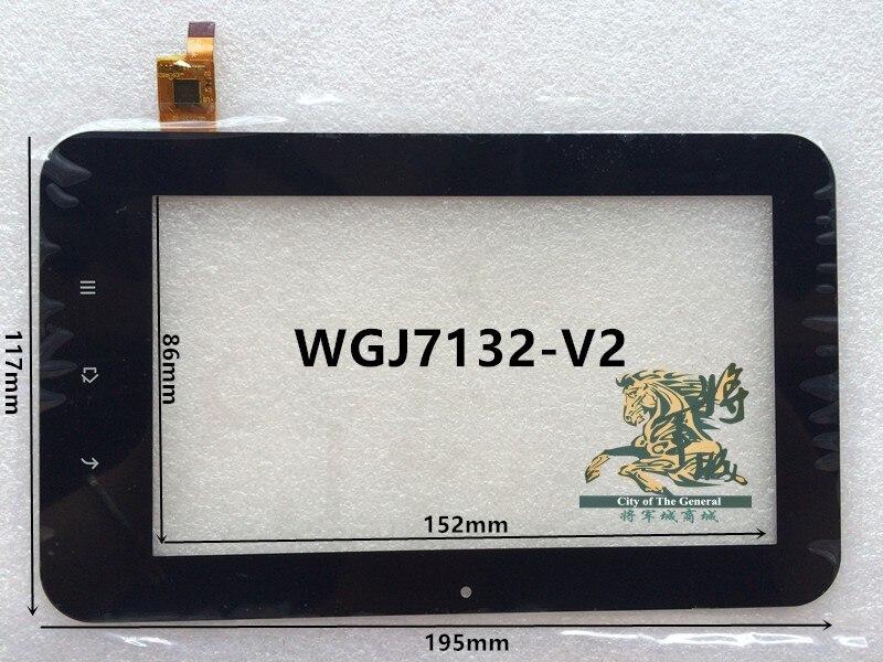 GENCTY For 7 inch WGJ7132-V2 W-B