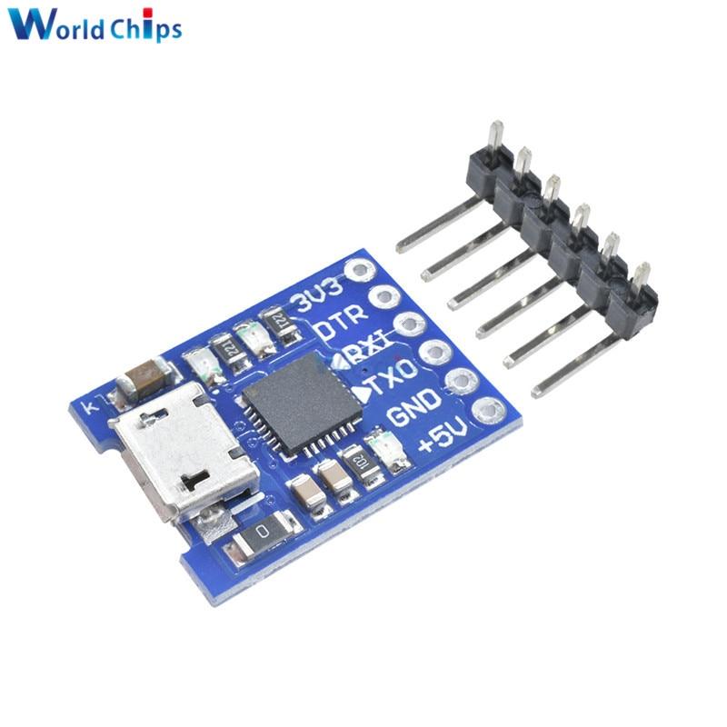 ARDUINO NANO V3.0 SCHEDA MICROCONTROLLORE ATMEGA168P CH340G USB 5V ITALIA  PCE