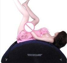 TOUGHAGE новая надувная секс мебель для взрослых, БДСМ, диван, кресло, подушка для секс пары, подушка для любви, качели, мебель